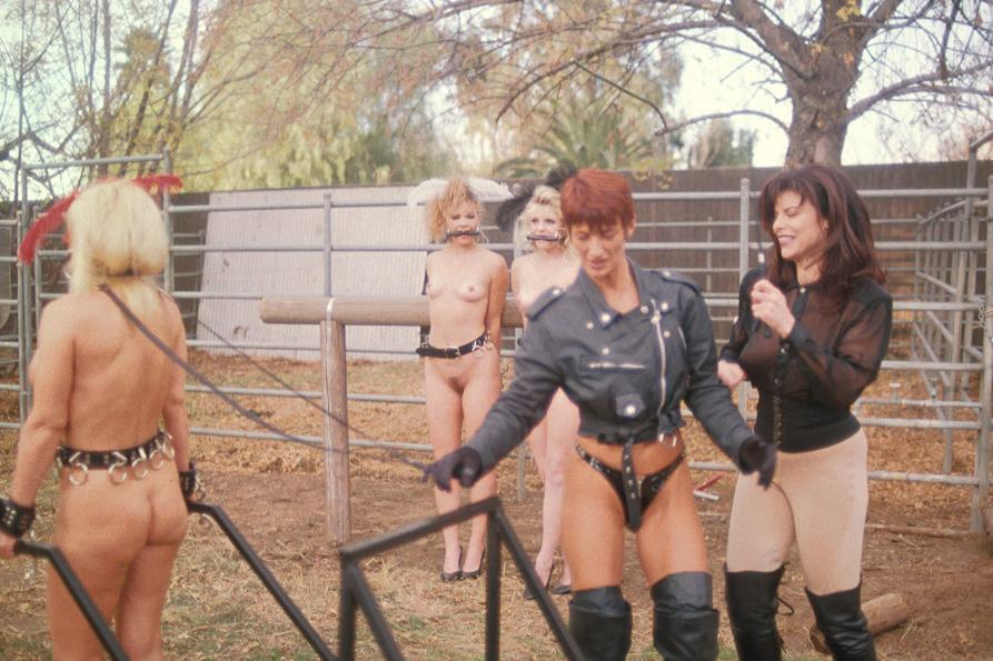 Want bdsm girl pony training VIDEOS. APRIL YOUR
