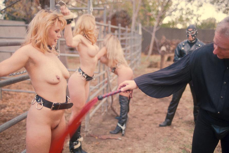 Entrenamiento Ona zee ponygirls