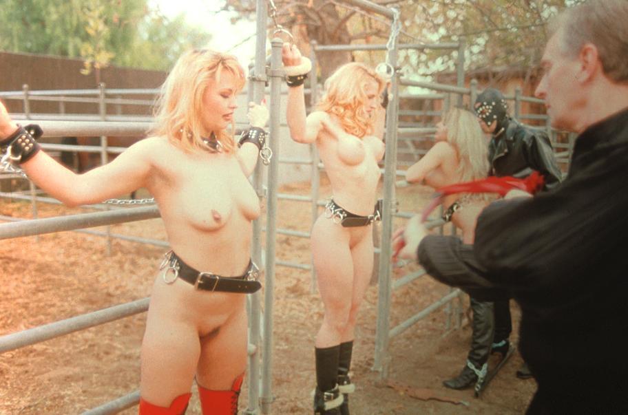 Ona Zee Ponygirls Training